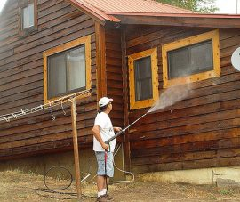 Spring Cleaning: Exterior – A Checklist