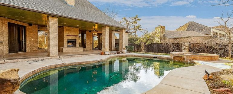 So You Want a Backyard Pool?