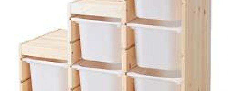 Maximizing Storage and Space
