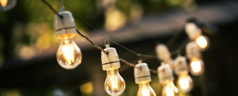 Outdoor Lighting To Make Your Home Shine