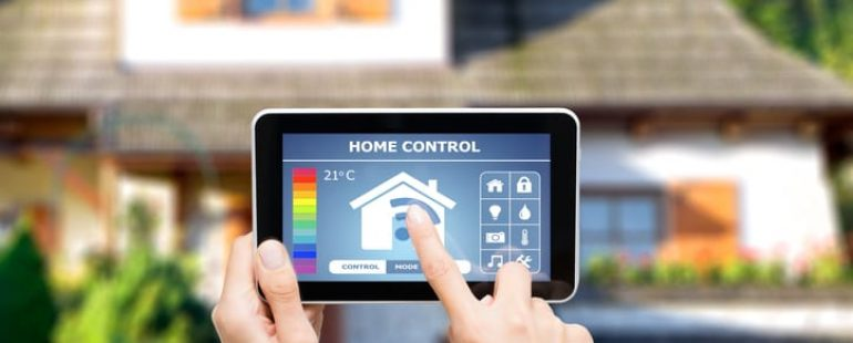 Smart Home Technology Advantages