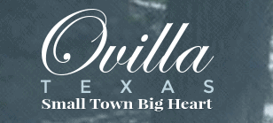 City of Ovilla, Texas