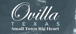City of Ovilla, Texas