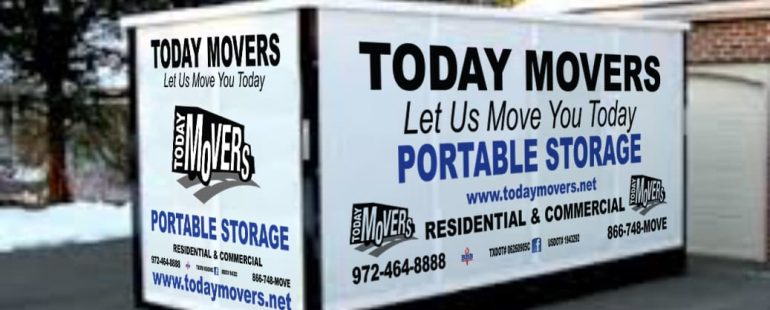 The Many Uses of Portable Storage Containers