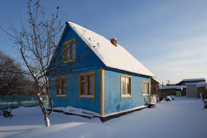 Winter Home Care