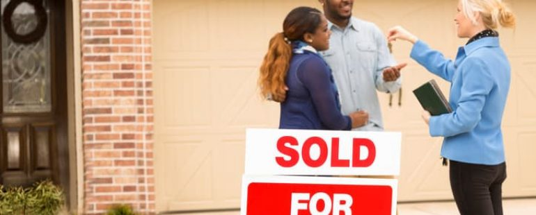 What to Look for When Buying Your First Home