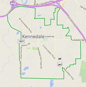 City of Kennedale, Texas