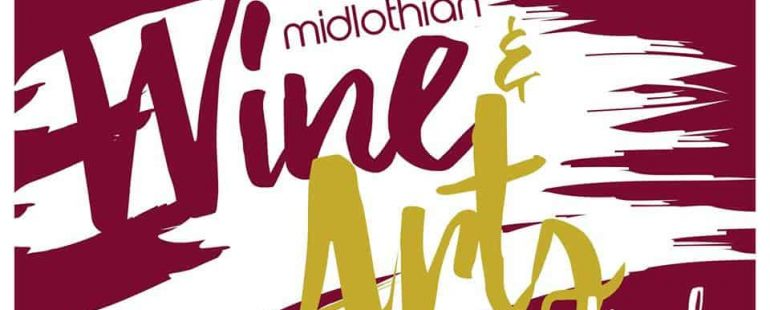 Springtime Events in Midlothian