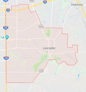Lancaster, Texas