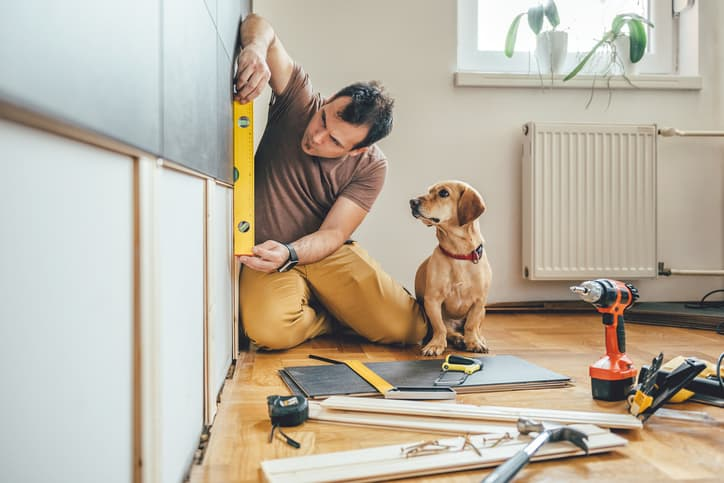 Adding On To Your Home