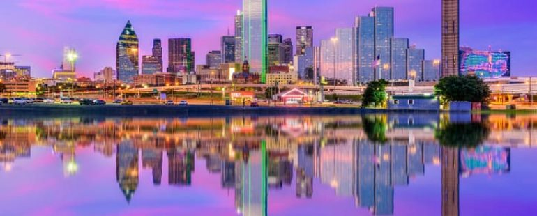 Reasons to Relocate to Dallas – Fort Worth