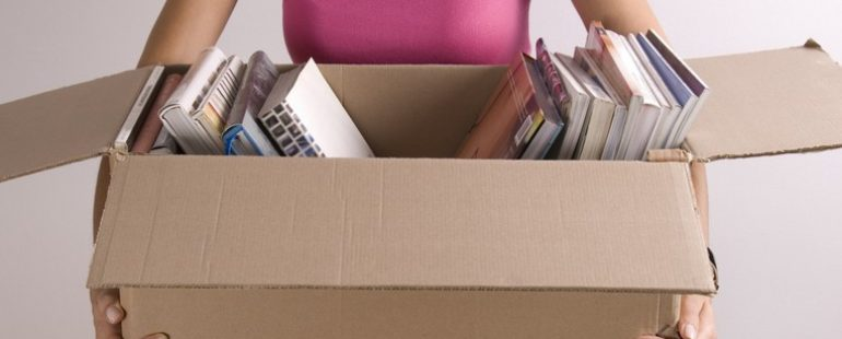 Moving Books In Your Personal Library