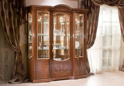 Antique Moving